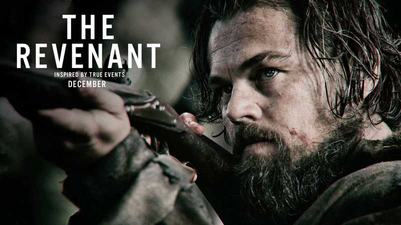 Oscar 2016: Vincerà Di Caprio la statuetta?
