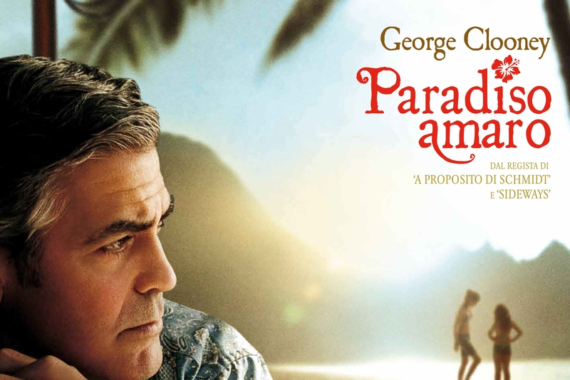 Paradiso Amaro - Recensione