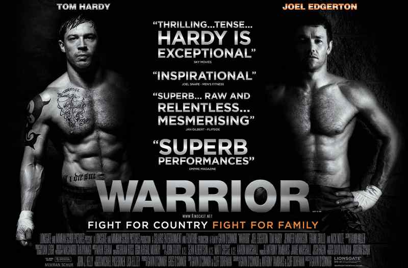Warrior - Recensione