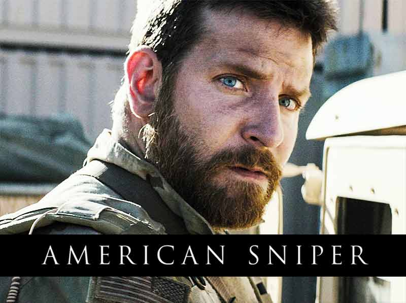 American Sniper: Il Film