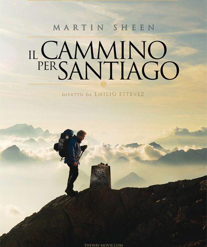 Il film Il Cammino di Santiago